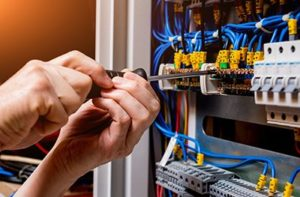 Dépannage Electricité Garches