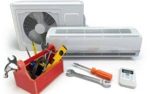 Comment réparer un climatiseur qui ne refroidit pas?
